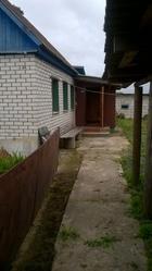 Срочно продам дом в деревне Лапени