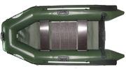 Моторная надувная лодка Т 280 от производителя в Беларуси