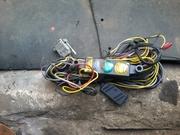 Комплект проводов для подключения таксометра Бел Такс