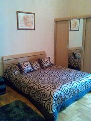 Квартира на сутки, часы в центре Могилёва, улица Ленинская, Wi-Fi.