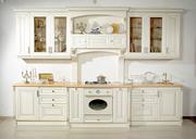 Мебель под заказ. Изготовление любой сложности корпусной и встроенной мебели. Шкафы-купе,  кухни,  прихожие,  детские,  офисная,  торговая мебель и др.