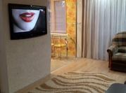 2-х комнатная квартира по суткам Юбилейный