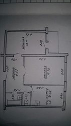 Обмен 2х комнатной Могилев на 1-комнатную Минск