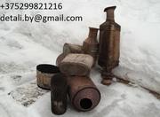 Прием катализаторов Могилев 80299821216