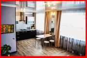 2-комнатная квартира с отличным ремонтом, отчетные документы,  бесплатный Wi-Fi