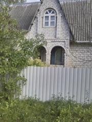 Дача с участком(25 км от Могилёва)