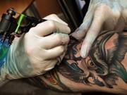 Предоставляем услуги по набиванию татуировок