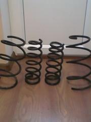 Амортизаторы и пружины для Toyota Avensis 1.6/1.8/2.0/2.