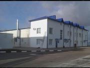 производственно складские помещения 2012 года
