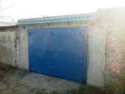 Капитальный гараж в кооперативе ''Спутник 2008''