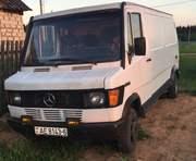 Продается Мерседес 1994г 410D