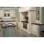 Угловые кухни в Минске