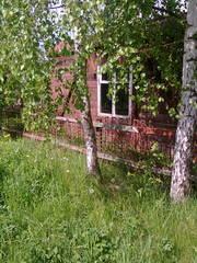 Дачный участок в Волоках