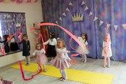 Школа маленькой принцессы