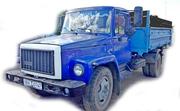 Продаю ГАЗ-53 самосвал,  1987г.в.,  в отличном состоянии,  хорошая резина