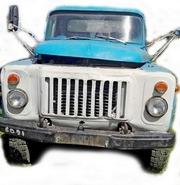 Продаю ГАЗ-53,  1987г.в.,  полностью на ходу,  нормальная резина.