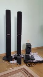 SC-PT85-DVD-система домашнего кинотеатра Panasonic