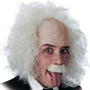 Аниматор на праздник Сумасшедший Эйнштейн