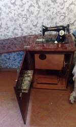 Швейная машина б/у