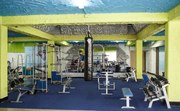 Фитнес клуб Акула