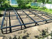 Свайно-винтовой Фундамент под ключ в Славгороде