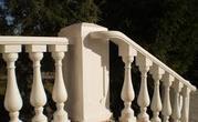 Выгодно купить бетонные балясины и перила в Могилеве