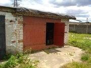 Продам гараж р-н Клеевого