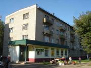 3-комнатная квартира в добротном кирпичном доме в Быхове (ул.Гришина)
