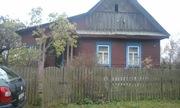 Продается дом в Быховском районе