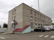 Продается офисное здание в г.Могилеве