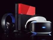 Прокат игровой приставки Sony PlayStation 4
