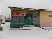Продается компактный магазин в г.Кричеве