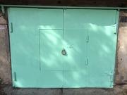 Продаю двухэтажный гараж
