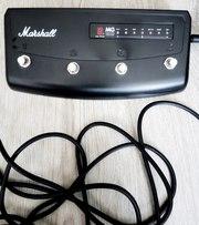 Футсвитч  Marshall PEDL90008 Stompware от компании Marshall.
