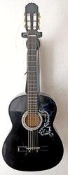 Гитара Varna S-390 BLK