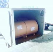 Грузоперевозки до 2.5 тонн.  9м3