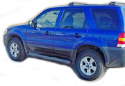Ford Escape,  2006 г.в.,  3, 0л,  бензин (инжектор)