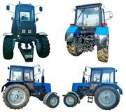 Трактор Беларус МТЗ 892,  2007 года выпуска,  турбированный