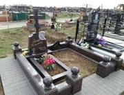 Благоустройство могил и захоронений в Могилёве и области