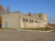 Продается производственное здание в Горках