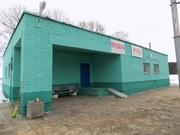 Продается здание под магазин или офис в Могиоеве