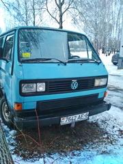 Продам микроавтобус Volkswagen Caravelle T3,  1990 гв.