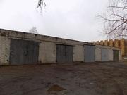 Продается здание гаражей в г.Могилеве по пр-ту Шмидта