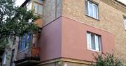 Утепление,  покраска фасадов,  штукатурка,  герметизация,