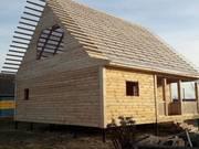 Построим Дом баню из бруса (мастера своего дела) Костюковичи