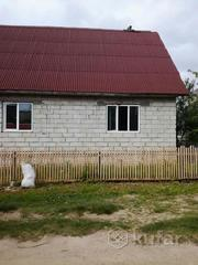 Продам новый дом в г. Могилеве