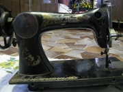 Продаётся швейная машинка Amerika
