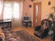 2-комнатная квартира в центре Могилева на часы,  дни,  недели.